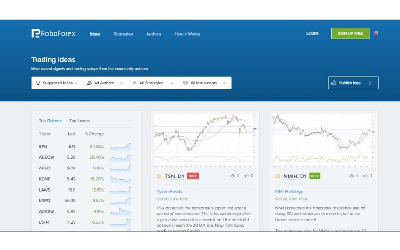R Trader - Stocks and ETFs, Indices and Forex, Bitcoin